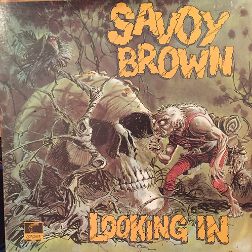 Savoy in Looking in