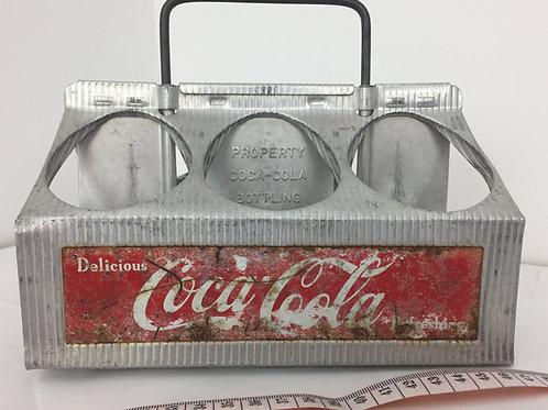 Panier Coca Cola 1950