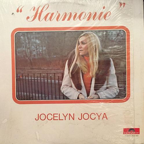 Jocelyne Jocya – Harmonie