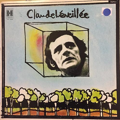 Claude Léveillée – Claude Léveillée