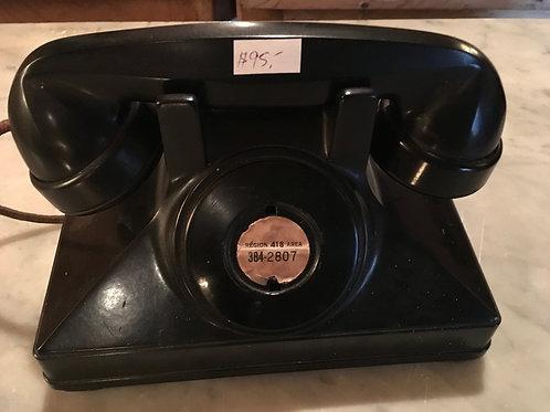 Téléphone centenaire