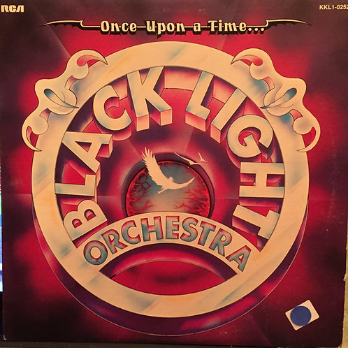 Black Light Orchestra – Once Upon A Time...