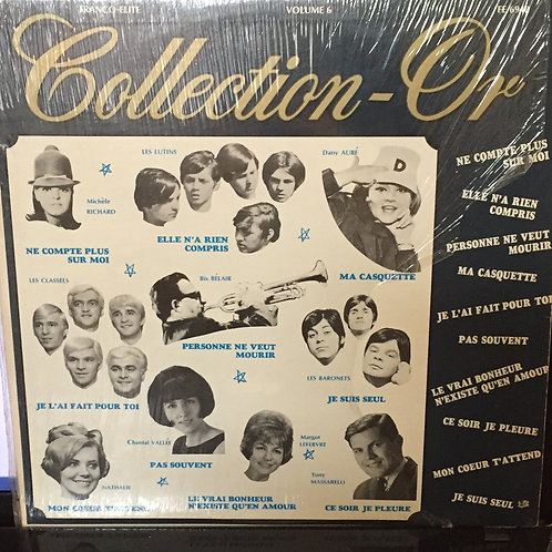 Compilation Collection-Or Volume 6