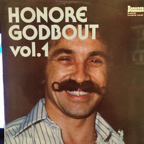 Honoré Godbout - Vol 1