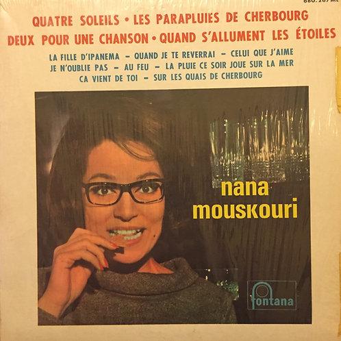 Nana Mouskouri Compilation