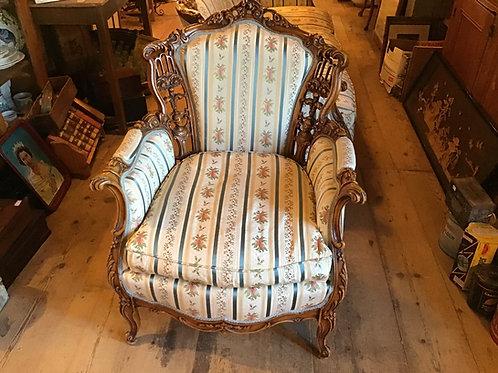 Magnifique mobilier d'époque victorienne