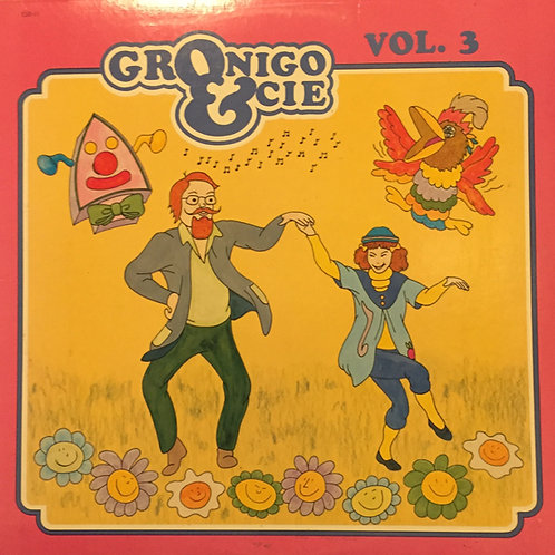 Gronigo & Cie – Gronigo & Cie Vol. 3