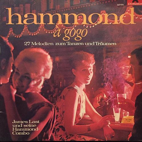 James Last Und Seine Hammond-Combo – Hammond À GoGo