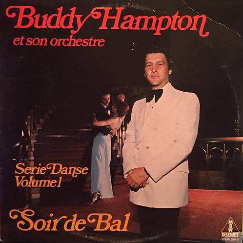 Buddy Hampton Et Son Orchestre* – Soir De Bal