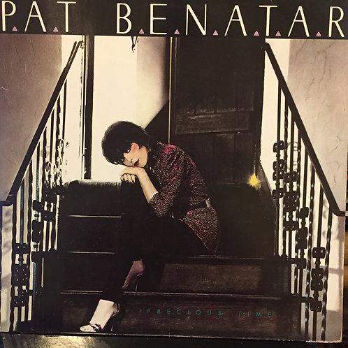 Pat Benatar Precious Time