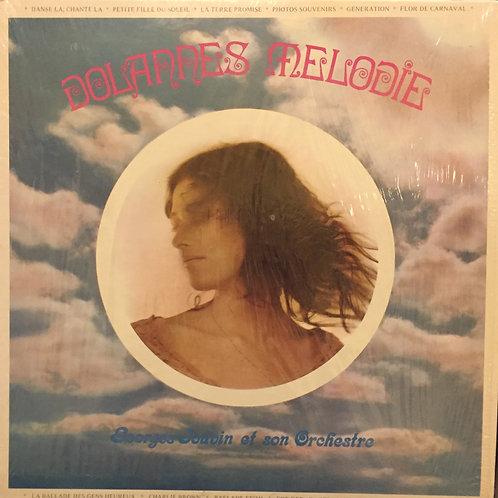 Dolannes Melodie -  Georges Jouvi Et Son Orchestre