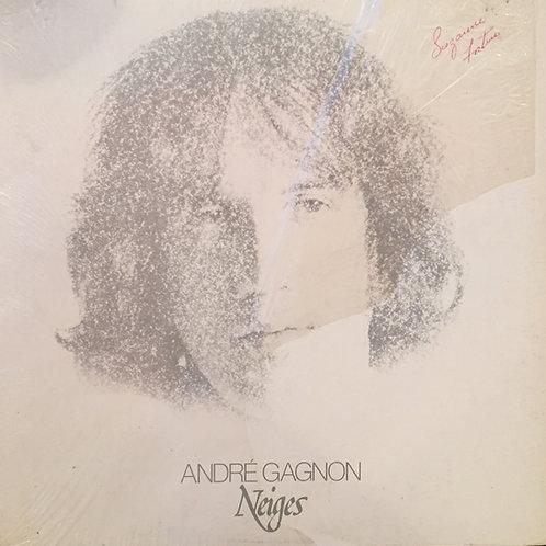 André Gagnon – Neiges