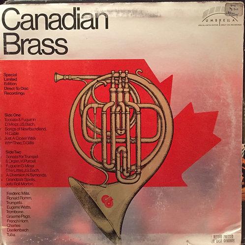 Canadian Brass – Canadian Brass