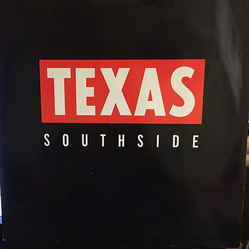Texas – Southside