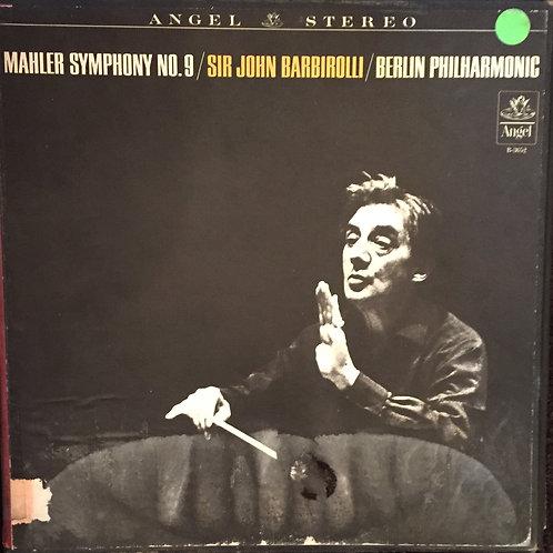 Gustav Mahler – Symphony No.9