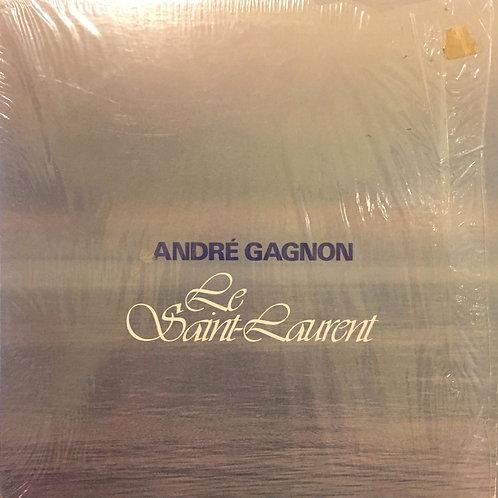 André Gagnon – Le Saint-Laurent