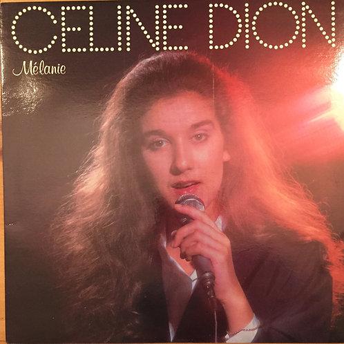 Céline Dion Mélanie
