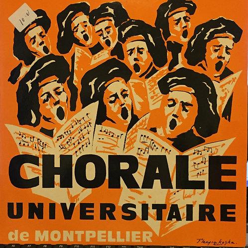 Chorale universitaire de Montpellier