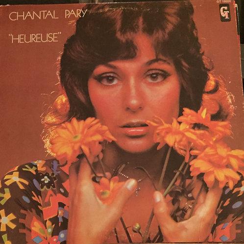 Chantal Pary Heureuse