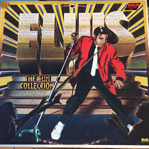 Elvis Presley – The Sun Collection