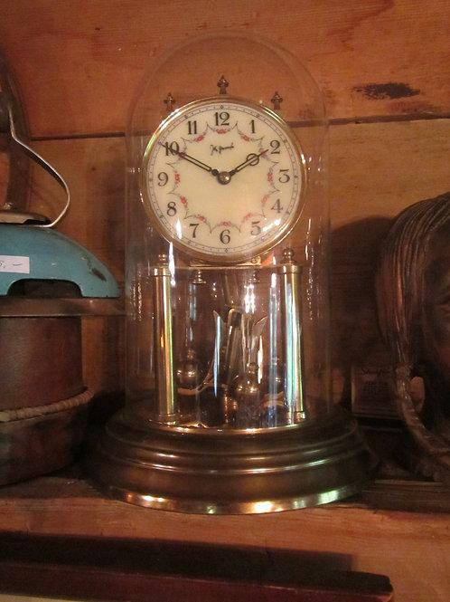 Horloge 365 jours