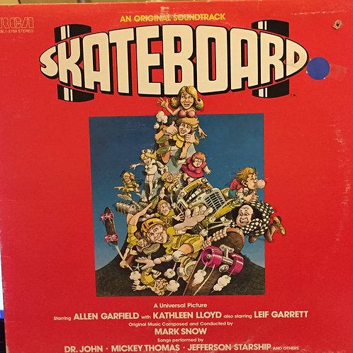 Skateboard (Original Soundtrack)