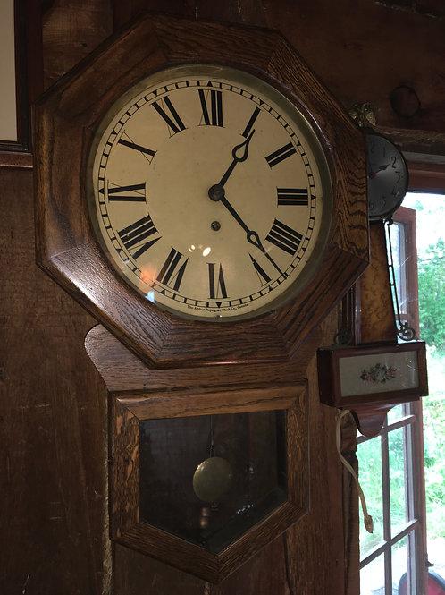 Horloge Arthur Pequignot
