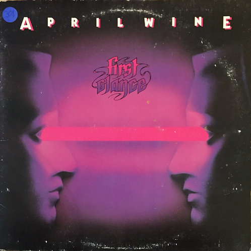 April Wine first glance