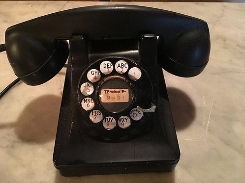 Téléphones à roulettes