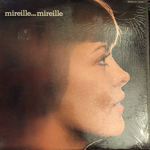 Mireille Mathieu – Mireille... Mireille