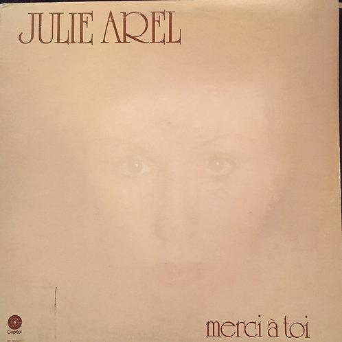 Julie Arel – Merci À Toi