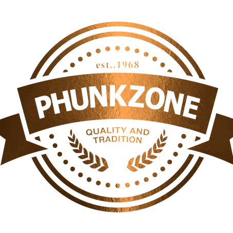 Phunk Zone products coming soon...