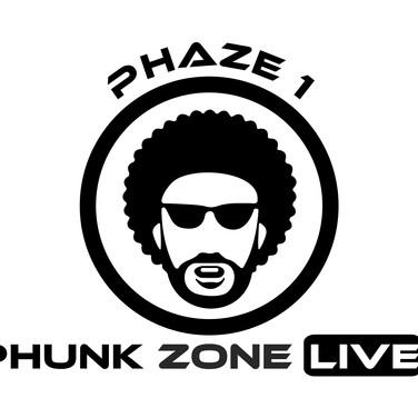 Phunk Zone Live: Phaze Wun