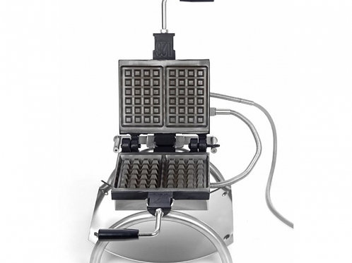 HVD Waffle Iron (small). Includes all tools and instructions.