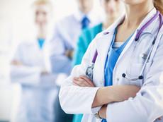 Вітаємо з професійним святом - Днем медичного працівника