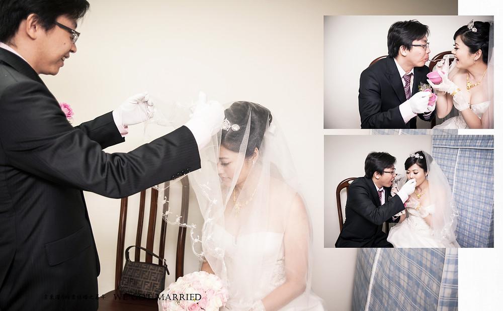 高雄婚攝 女攝影師 婚攝 婚禮攝影