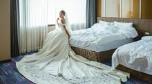 ++婚禮紀錄++俊賢&佳利/福客來南北樓/富野渡假酒店