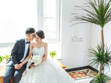 ++婚禮紀錄++晢鏞&于旻/鳳山和樂婚宴會館