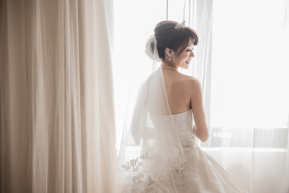 高雄婚攝 婚禮紀錄 女攝影師 南部婚攝 蓮潭會館婚攝 海寶宴客