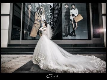 ++婚禮紀錄++聖樺&佩瑩 地點/台南大億麗緻酒店 搶先看