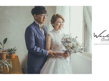 ++婚禮紀錄++重吉&湘奇/自宅流水席