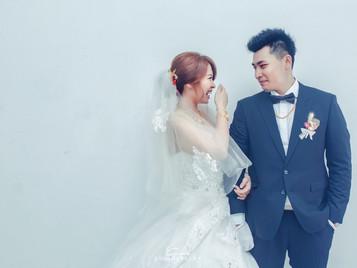 ++婚禮紀錄++柏升&尹瑄/鳳山和樂餐廳/幸福美滿廳