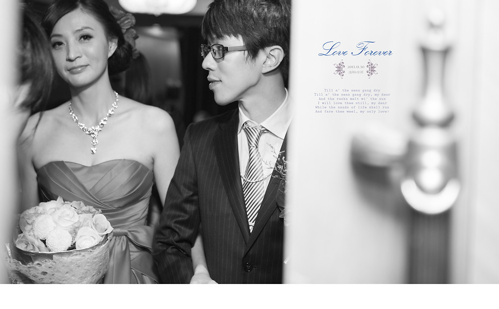 高雄婚攝 婚禮紀錄 女攝影師 婚攝 海寶飯店婚攝