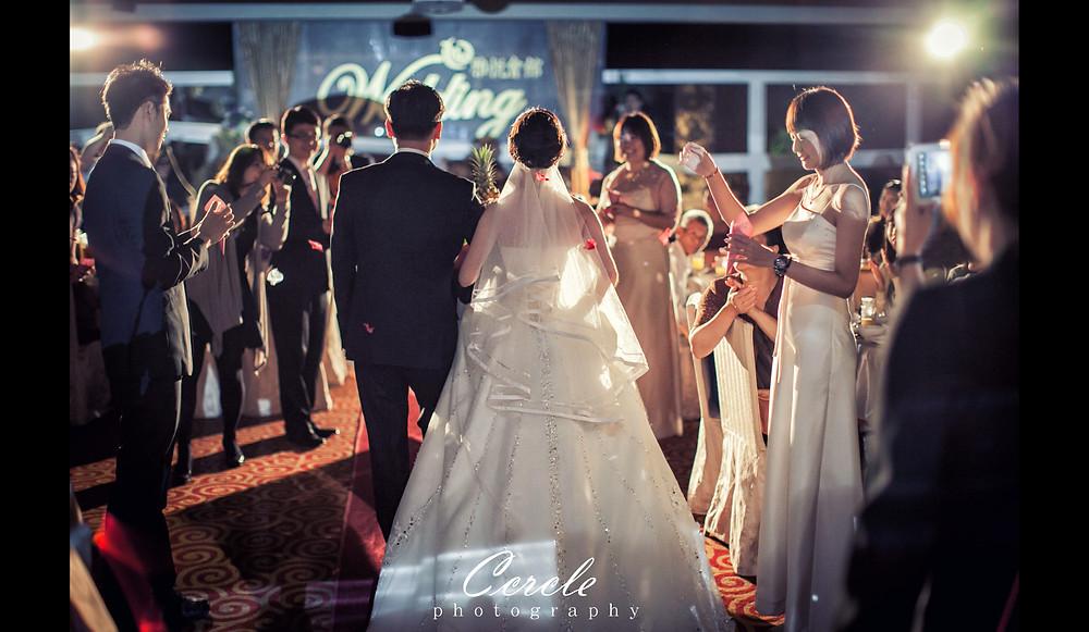 高雄婚攝 自助婚紗 女攝影師 婚禮紀錄