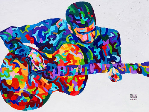 Color Your Music - Original