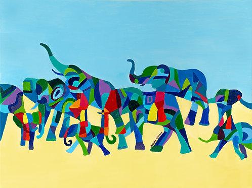 The Herd - Original