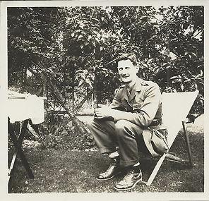 Alick G. Martin fir Hill, Droxford, 1916