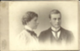 Louisa H McKenzie-Grieve Aged 21 & Kenne