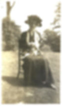 Mrs McKenzie-Grieve Mother of LH Martin_