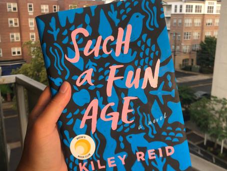 July 2020 | Book Club Pick!